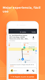 DiDi Conductor Screenshot