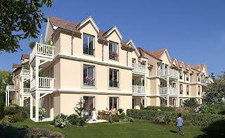 Appartement Voisins-le-Bretonneux (78960)