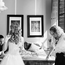 Wedding photographer Andrey Vorobev (andreyvorobyev). Photo of 09.09.2017