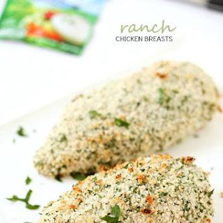 Ranch Chicken Breasts