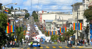 Castro Street Fair, San Francisco