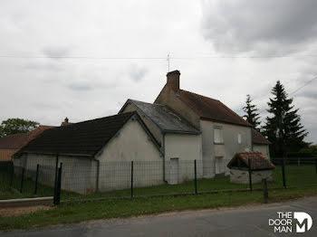 maison à Rebréchien (45)
