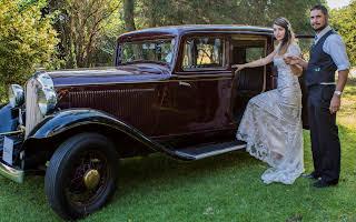 Chrysler Plymouth Rent Gauteng