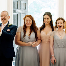 Wedding photographer Dalius Dudenas (dudenas). Photo of 11.07.2017