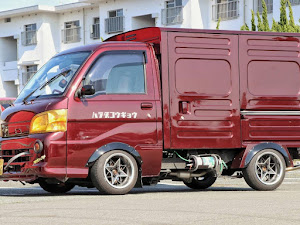 ハイゼットトラック  パネルバンのカスタム事例画像 アホタン☆ブチさんの2020年05月07日18:48の投稿