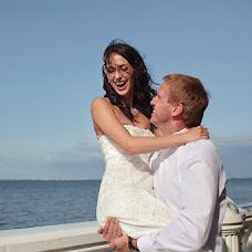 Wedding photographer Aleksandr Yacenko (Yats). Photo of 09.08.2013