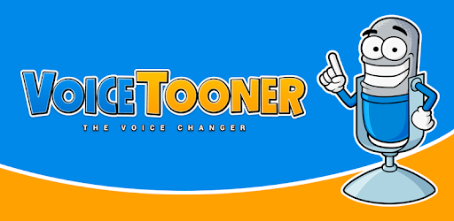 Cartoon Characters Voice Changer : Voicetooner voice changer with cartoons apps on google