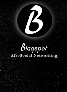 Blaqspot AfroSocial Networking- screenshot thumbnail