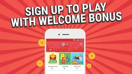 Télécharger Gratuit DooJoy –  Play Games & Win APK MOD (Astuce) screenshots 3
