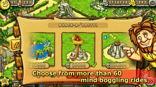 Prehistoric Park Builder screenshot 9