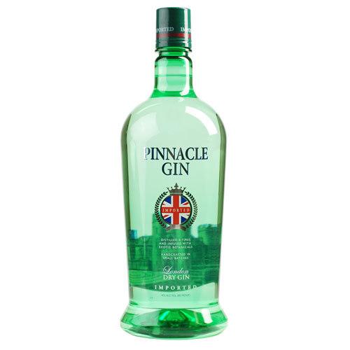 Logo for Pinnacle Gin