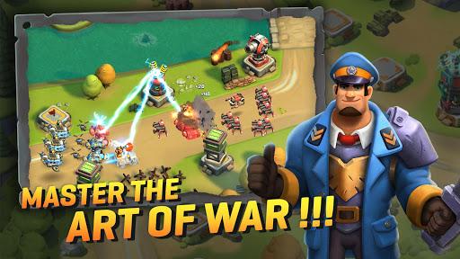 Boom Battlefield u0635u0648u0631 1