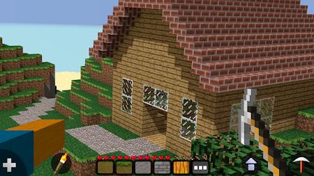 Cube Craft 2 : Survivor Mode 2 screenshot 44100