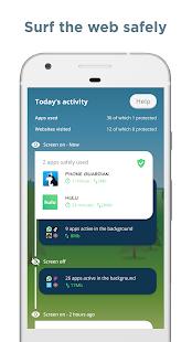 App Phone Guardian Mobile Security APK for Windows Phone