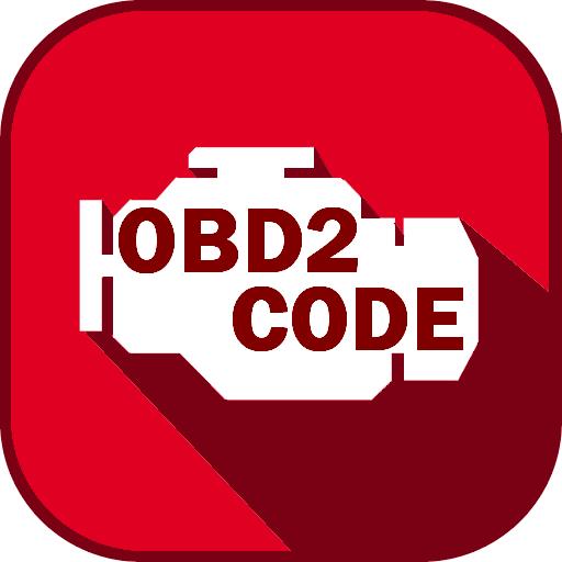 All OBD2 Trouble Codes Icon