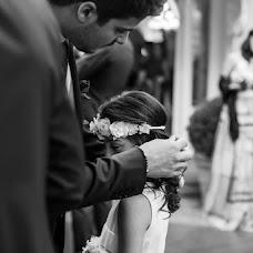 Wedding photographer Alberto Petrò (inlimboweddings). Photo of 05.02.2016