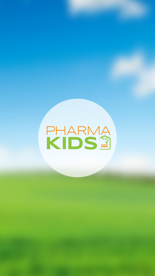 Pharma Kids- screenshot