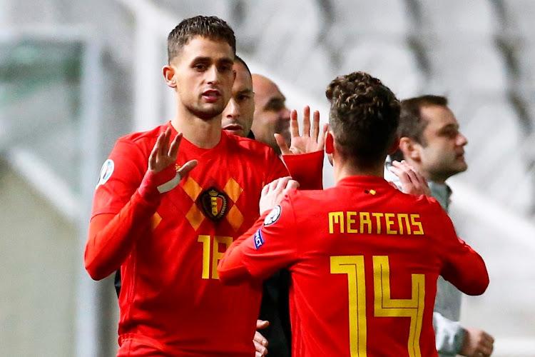 Europa League: un affrontement décisif pour Dries Mertens et Adnan Januzaj