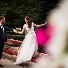 Wedding photographer Denis Kravchenko (den0den). Photo of 07.08.2015