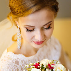 Wedding photographer Irina Ivanova (irynaivanova). Photo of 16.06.2017