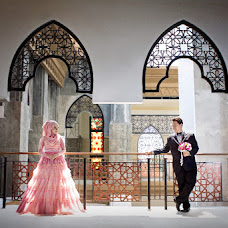 Wedding photographer Hanafi Mukti (mukti). Photo of 26.08.2015