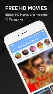 Free HD Online Movies 2019 – Top Popular HD Movies  App Download For Android 2