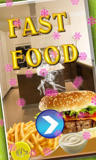 Fast Foods Maker