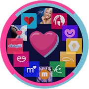 All In One Dating App app analytics