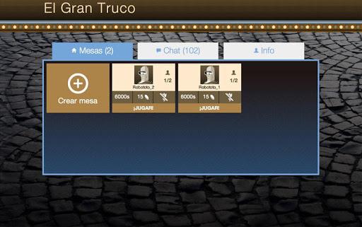 El Gran Truco Argentino apkpoly screenshots 16