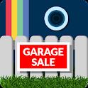 GarageSale: Online Yard Sale icon