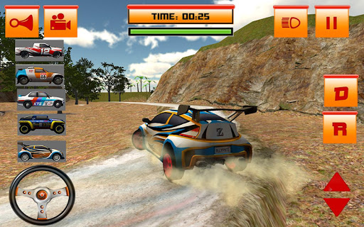 無料赛车游戏Appのオフロードスタントトラックシミュレータ|記事Game