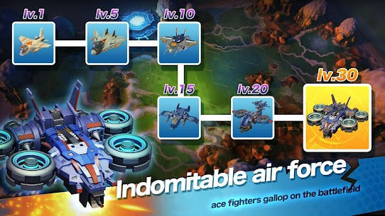 Top War: Battle Game Mod Apk Download For Android and Iphone 7