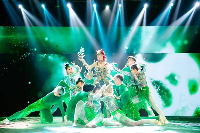 Lona Kiều Loan được 3 master tranh giành trong 'The Heroes' | Chuyện sao |  PLO
