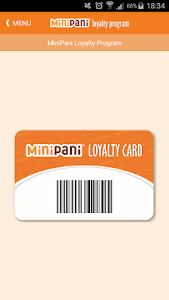 Loyalty Partner screenshot 3