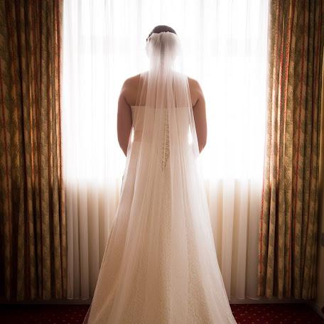 Wedding photographer Mick Johansen (mickjohansen). Photo of 08.03.2016