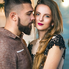 Wedding photographer Yulya Zhdanovich (HAPPYKAKTUS). Photo of 25.01.2016