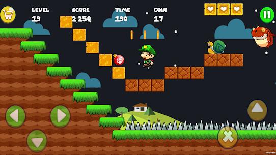 تحميل لعبة Bob's World – Super Adventure مهكرة 3
