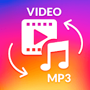 Video to MP3 Converter - mp4 to mp3 converter‏