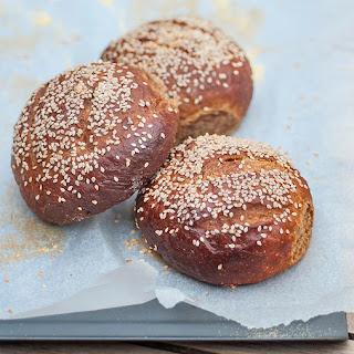 Soy Bread