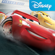 Cars: Lightning League APK for Bluestacks