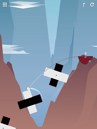Climb Higher - Physics Puzzle Platformer screenshot 14