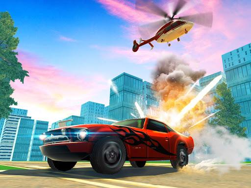 Grand Mafia - Gangstar Vegas 2.0 screenshots 3