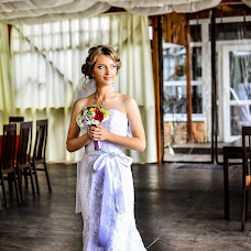 Wedding photographer Galina Rybakova (GalinaR). Photo of 19.10.2014