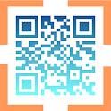 QR & BARCODE SCANNER. icon