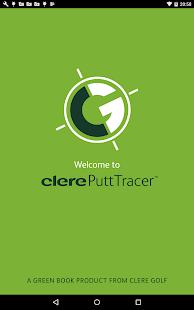 Clere Putt Tracer - náhled