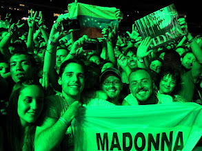 Photo: Buenos Aires - December 13th