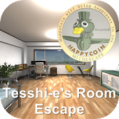 Tesshi-e's Room Escape