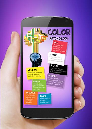 Color Psychologist