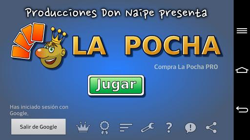 La Pocha 2.0.1 de.gamequotes.net 3