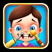 Dentist - Doctor Games